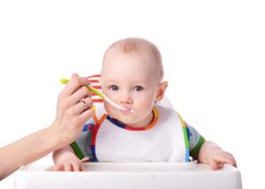 Как приготовить кефир для малыша