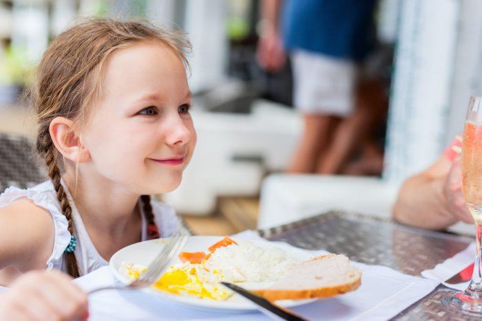 Диетическое питание для ребенка 10 лет