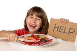 Правильное питание ребенка 3-5 лет