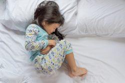 Холецистит у детей: симптомы и лечение, диета