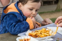 Ваш ребенок и холестерин