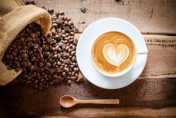 Можно ли кофе детям? Ваш ребенок и кофеин