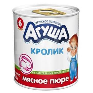 мясо_прикорм агуша
