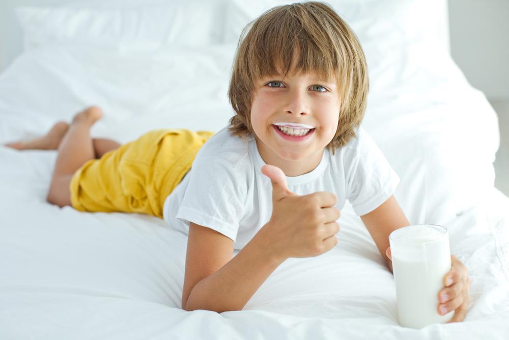 как приготовить кофейный напиток для годовалого ребенка