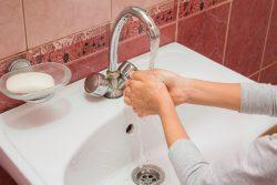 Мытье рук: как сделать это правильно