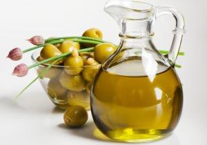 растительные масла_оливковое
