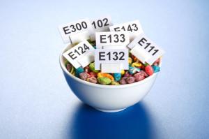 Пищевые добавки Е_много