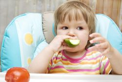 Питание ребенка 3 лет