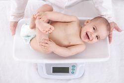 Недобор веса у детей: причины и симптомы