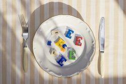 Пищевые добавки Е, безопасные для здоровья