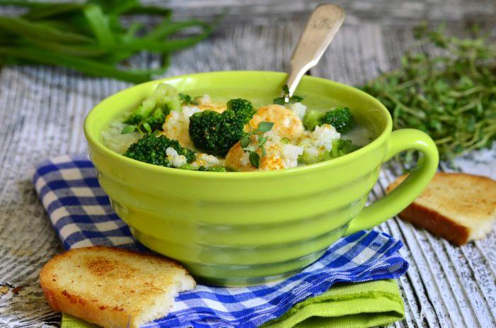 Рецепт приготовления брокколи для грудничка рецепт автотюнинг 71 тула
