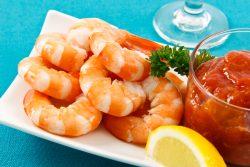 Чем опасны морепродукты для детей