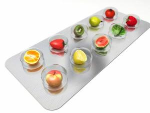 дефицит витаминов В_таблетки