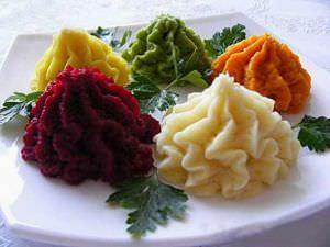 овощные пюре для первого прикорма_овощи
