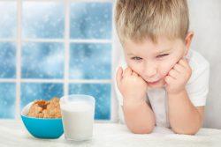 Нехватка кальция у ребенка: симптомы, лечение, обзор продуктов и препаратов