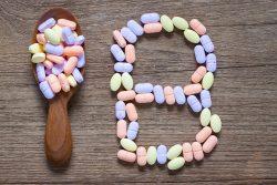 Нехватка витамина В у детей: симптомы, лечение, обзор продуктов и препаратов