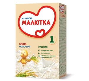 молочный каши_малютка 1