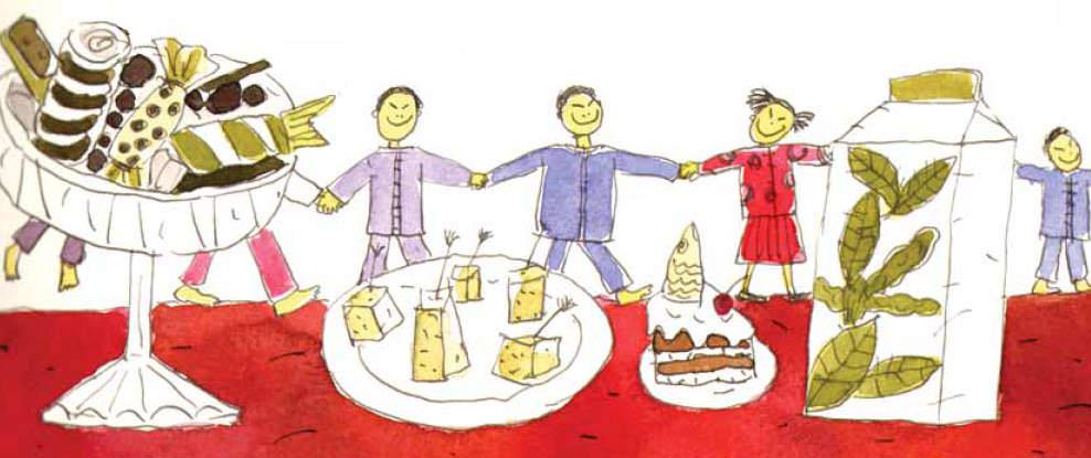 соя для детей_продукты
