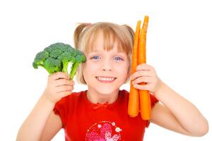 углеводы_овощи
