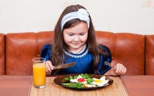 яйца для детей_как готовить