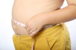 Ожирение у детей: симптомы, лечебное питание