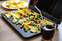 Жиры, соль и сахар – не такие уж они и вредные