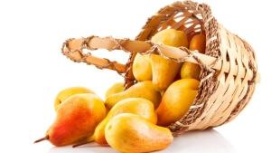 как выбрать фрукты_груши