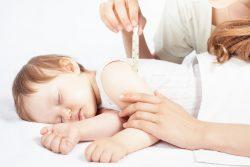 Диета при ацетонемическом синдроме у детей