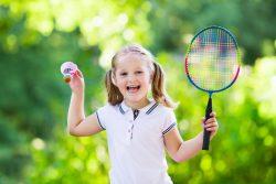 Правильное питание для маленьких спортсменов