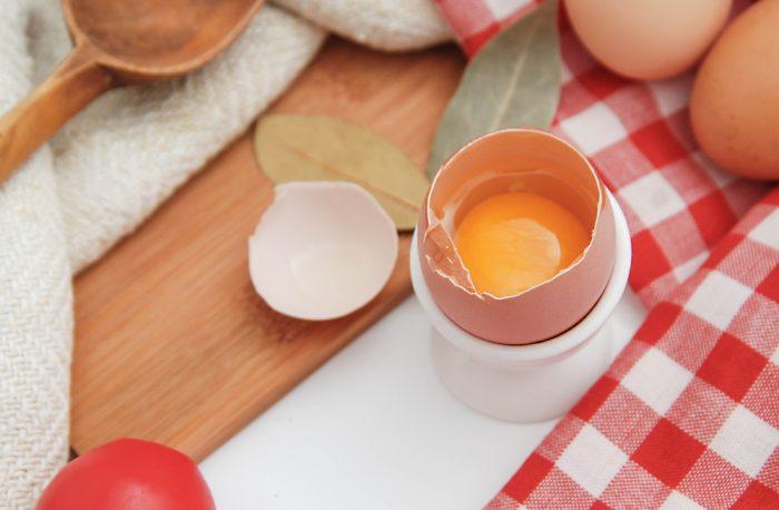 аллергия на перепелиные яйца симптомы