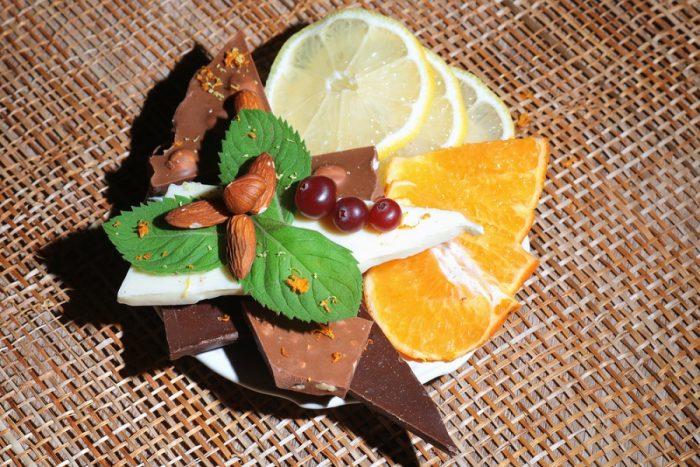 Правильное питание при мигрени