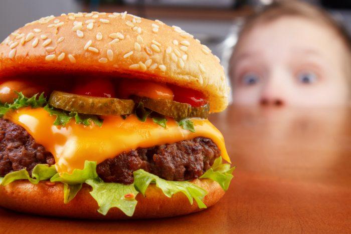 От чего появляется язва желудка у детей