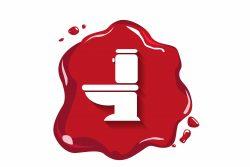 Стул с кровью у ребенка: опасно ли это и что делать?