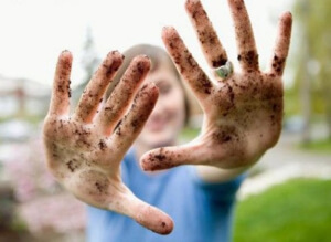 выявить глисты_грязь