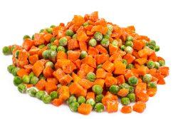 Как сохранить витамины при приготовлении пищи для детей