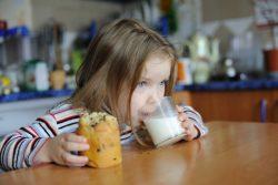 Детское молоко: чем отличается от обычного, обзор марок, отзывы родителей