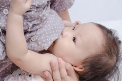 Преимущества грудного вскармливания для матери и для ребенка