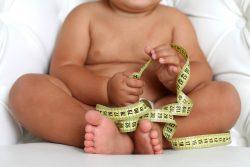 Паратрофия у детей: причины, симптомы, питание