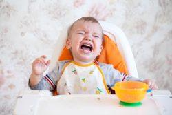 Как накормить ребенка, если у него нет аппетита