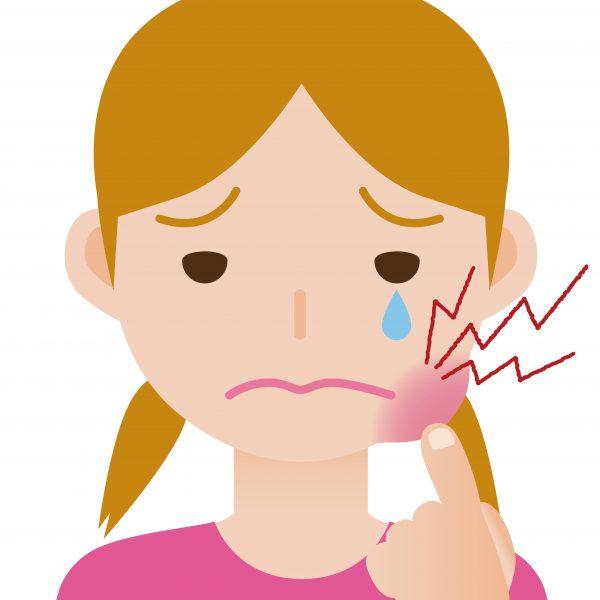 Чем лечить стоматит у детей во рту? - Стоматит, Важная информация о стоматите