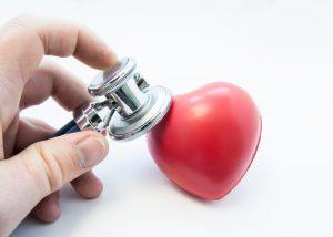 Лечение сердечной недостаточности с помощью диеты