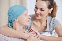 Питание ребенка при лучевой терапии