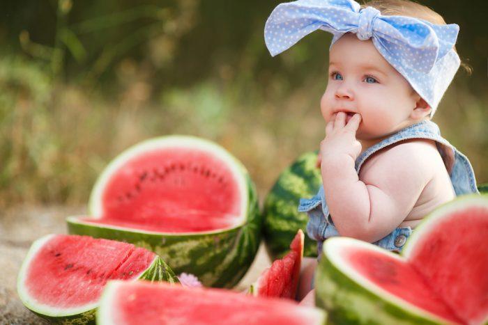 Арбуз детям: польза и вред, суточная и возрастная нормы 47