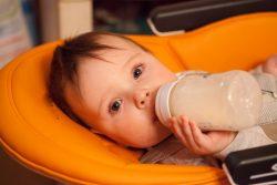 Болезнь де Тони-Дебре-Фанкони:причины, симптомы, принципы питания илечения у детей