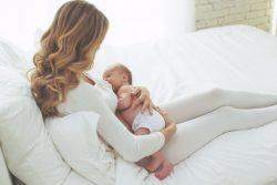 Что такое молозиво, его состав, польза для ребенка