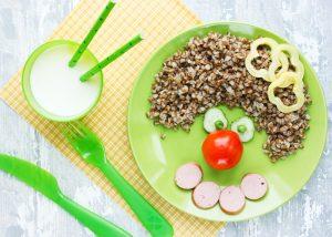 как приготовить гречневую кашу для ребенка 10 месяцев