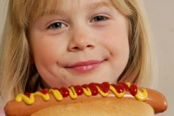 Полезна ли горчица для здоровья ребенка?