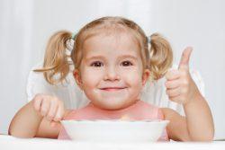 Чем полезен суп для детей?