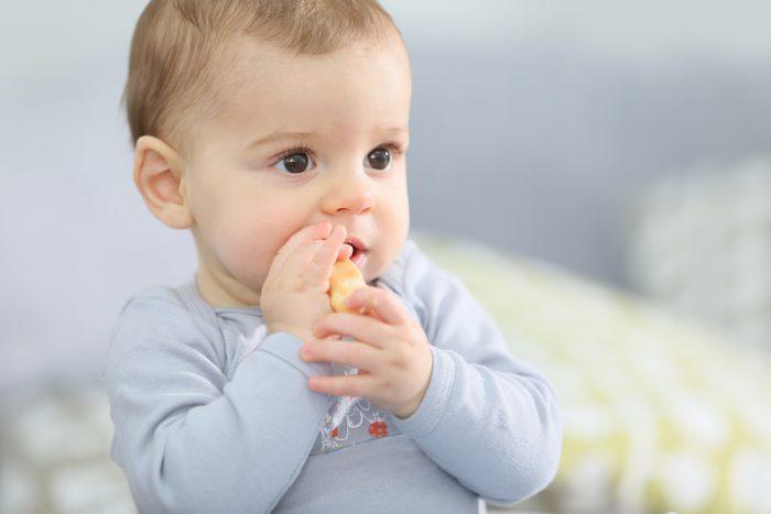 Питание ребенка в 10 месяцев, меню