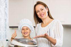 Блюда для ребенка в мультиварке: быстро и вкусно